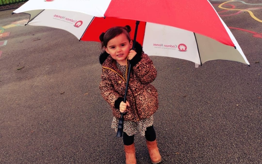 Marketing Your Property Whatever the Weather