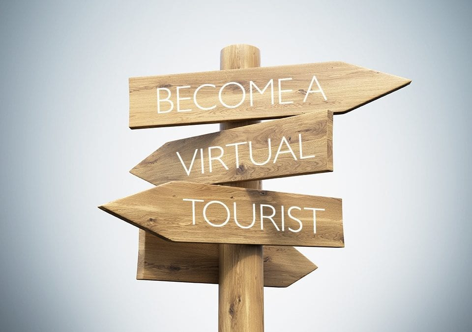 Become a Virtual Tourist (not about houses)!