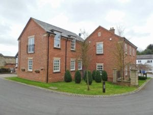 Tresham House, Dunchurch