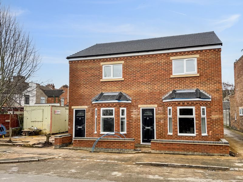 Ground Floor Maisonette, Avenue Road, Rugby