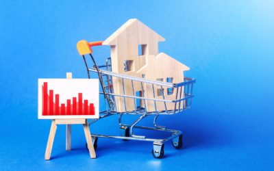 The Ups and Downs of the Property Market in 2021