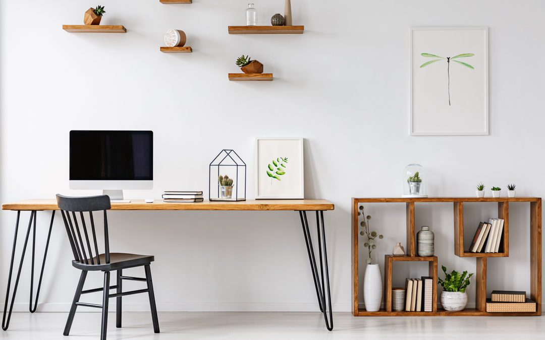 There's no Place like (a Lovely Rented) Home… …How to make a Rental Property feel like Home